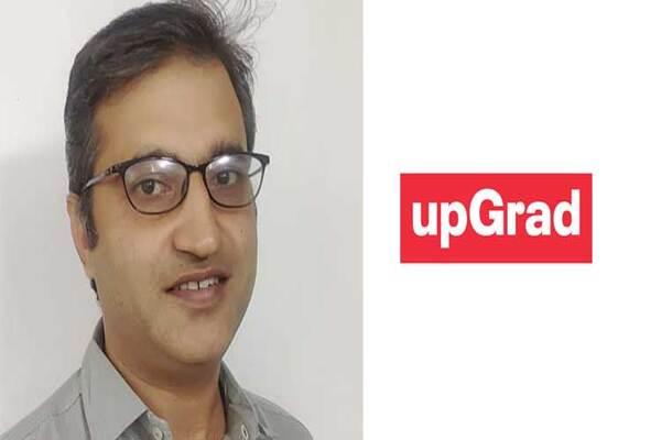 upGrad, Yogesh Nehra